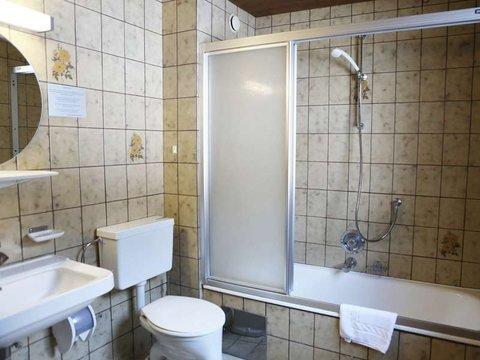 badezimmer gasthof madseiterhof hintertux