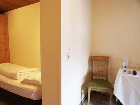 einzelzimmer gasthof madseiterhof hintertux