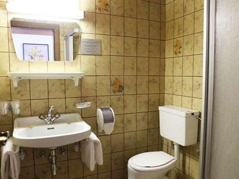 dusche badezimmer gasthof madseiterhof hintertux