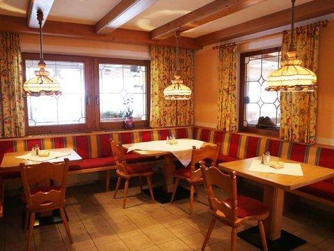 restaurant gasthof madseiterhof hintertux