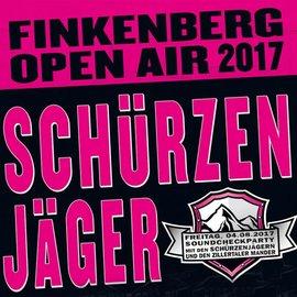 Schuerzenjaeger Konzert tux finkenberg