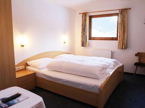 doppelzimmer gasthof madseiterhof hintertux