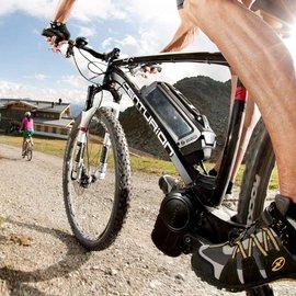 e bike mountainbike mountainbiketour