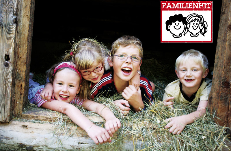 Familiensommer im Zillertal
